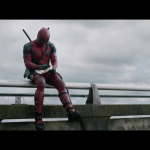 Deadpool - screeny z traileru