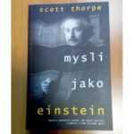 Soutěž o knihu Mysli jako Einstein