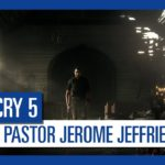 Far Cry 5 - Seznamte se s pastorem Jeromem Jeffries